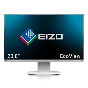 EIZO FlexScan EV2450-GY LED FULL HD IPS Pivot HDMI Grau