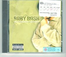 (HJ644) Baby Bash, Tha Smokin' Nephew - 2004 SE CD