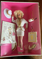 City Style 1993 Barbie Doll