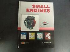 1997 Briggs and Stratton Small Engines Manual