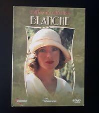4 DVD - Coffret de collection BLANCHE - les filles de caleb- la suite. Imavision