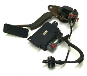 ✅ 00-02 Chevy Silverado GMC Yukon Gas Pedal Drive By Wire TAC Module Swap GM