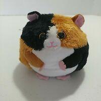 "SPEEDY the Guinea Pig - Ty Beanie Ballz 5"" Plush - Stuffed Animal"