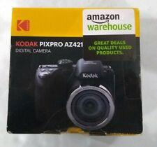 KODAK PIXPRO AZ421 16MP Digital Camera with 42x Optical Zoom