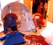 Madeline 15 inch Rag Doll Picnic Set Eden #84758 1990/'s Retired NEW