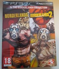Borderlands Collection (Sony PlayStation 3, 2013)