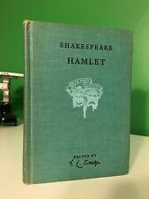 1939 The Tragedy Of Hamlet Prince Of Denmark William Shakespeare