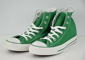Converse Unisex Chuck Taylor All Star High Top Sneaker Green 1J791(AJ791)