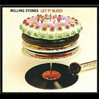 """THE ROLLING STONES """"LET IT BLEED"""" CD NEUWARE"""