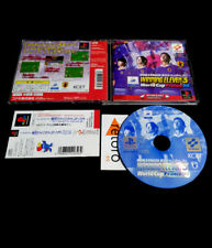 WINNING ELEVEN 3 WORLD CUP FRANCE 98 Sony playstation PSX PS1 psone JAP Spine
