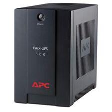 APC Back-UPS BX500CIUSV 500VA schwarz Unterbrechungsfreie Stromversorgung