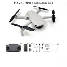 DJI Mavic Mini Drone 249g Ultralight MR1SS5 3-Axis Gimbal 2.7K Camera 30Minutes