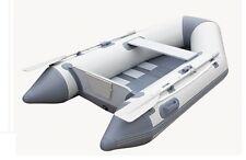 Gommone Hydro-Force per 2 persone da 230x137x37 cm con pianale rigido listellato