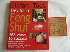 Lillian Too`s Easy To Use Feng Shui Book - & Little Book Of