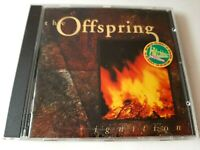 The Offspring Ignition CD Brand New