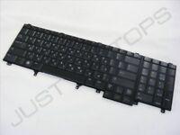 Dell Latitude E5520 E5520m E5530 E6520 Hebreo Teclado Retroiluminado 023PMT Lw