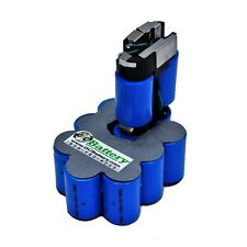 HITACHI 14.4 Volt EB 1412S Battery Replacement Internals TENERGY 1.3Ah NiCd