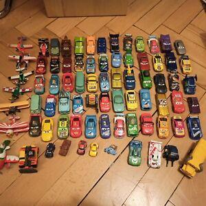 Disney Pixar Cars Sammlung (76 stk)