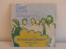 THE DIRT BAND feat LINDA RONSTADT American dream 1A006 82815