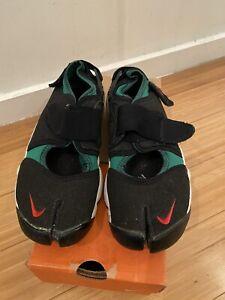 Rare Nike Air Rift