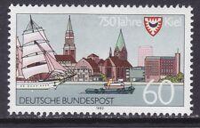 Germany 1738 MNH 1992 City of Kiel - 750th Anniversary Issue