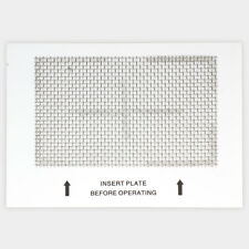 Large Ceramic Ozone Plate for Ozone Generator Air Purifier 6.5 x 4.5 Inches NEW