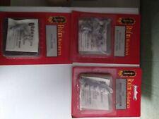 Rafm 25mm miniatures Vintage 3401 3402 3403 lot 3 emb. origine