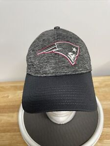 New Era 9Twenty New England Patriots NFL BREAST CANCER AWARENESS Women's Hat Cap