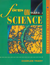 Physical Processes: Bk. 1 (Focus on Science) by Tracy, Charles