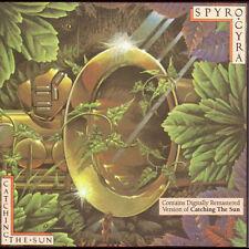Spyro Gyra: Catching the Sun  Audio Cassette