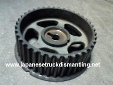 Isuzu Rodeo Trooper Honda Passport Camshaft Sprocket Timing Pulley 8971363270 ,