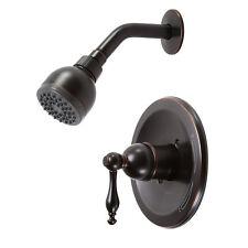 Premier 119278 Wellington Single Handle Shower Faucet Parisian Bronze
