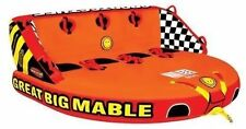 Sportsstuff GREAT BIG MABLE Towable Tube (53-2218)