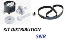 KIT DISTRIBUTION SNR DACIA DUSTER 1.5 dCi 4x4 110ch
