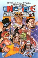 MANGA - One Piece N° 75 - Young 253 - Star Comics - ITALIANO NUOVO