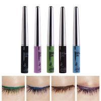 Cosmetic Black Waterproof Liquid Eyeliner Eye Liner Pencil Pen Makeup Beauty Hot