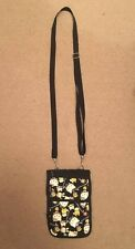 SMALL HELLO KITTY BLACK SHOULDER STRAP BAG