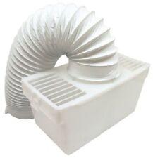 Asciugatrice Interno Kit di Ventilazione Condensatore & Tubo Flessibile per AEG