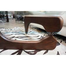 BASE ONLY Noguchi Replica Coffee Table - Aeon Furniture SW019 Walnut/ SOLID ASH