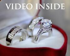 Diamond Band Unbranded Fine Rings