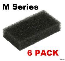 Respironics REMstar M Series CPAP BIPAP SleepEasy Foam Filters - 6 Pack