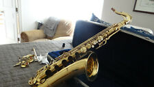 Conn Tenor Bb Saxophone