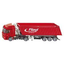 Modellini statici di macchine da cantiere camion a scatola chiusa Scala 1:50