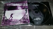 MORTIIS  ANDEN SOM GJORDE OPPROR  COLD MEAT 1995  RARE DARKWAVE NORWAY