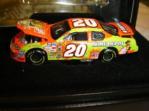 #20 Tony Stewart Home Depot / SHREK 2 2004 Action Elite 1/64 Diecast 1/1200 NEW