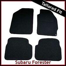 Subaru Forrester Mk1 Tailored Fitted Carpet Car Mats (1997 1999..2001 2002 2003)