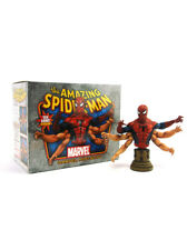 Bowen Designs Six-Arms Spider-Man Mini Bust 667/1500 Marvel Sample New In Box