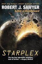 Robert Sawyer: Starplex by Robert J. Sawyer (2010, Paperback)