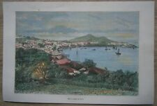 1875 print MACAU MACAO, CHINA (#405)