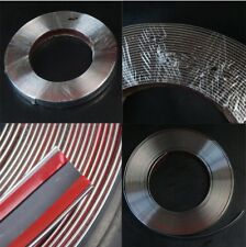20mm Chrome Detailing Foil Tape Car Pin Stripe Coachline MERCEDES
